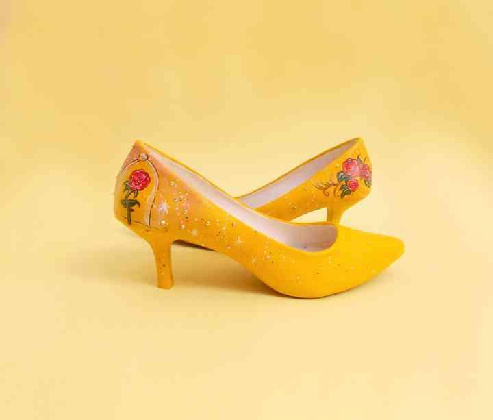 Sugoi Shoes