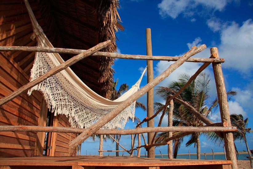 Bambu Blu Lagoon Homes