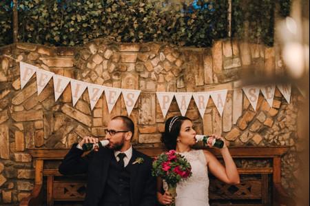 Amantes da cerveja: 3 ideias incríveis para um casamento temático
