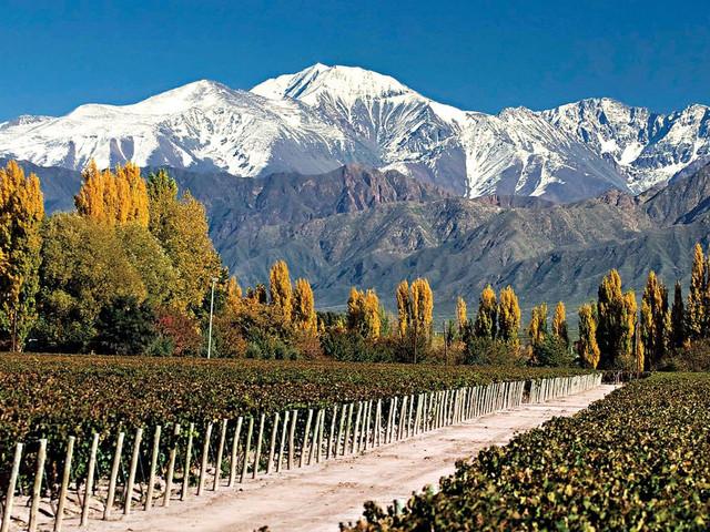 Lua de mel na Argentina: dias românticos em Mendoza