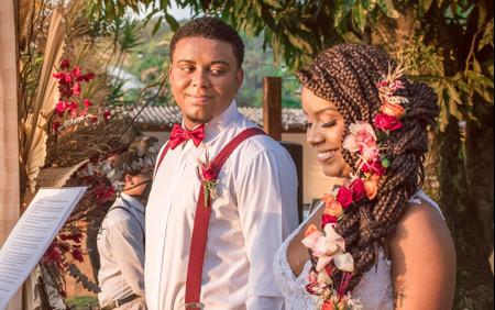 Os 6 momentos mais emocionantes para o noivo no dia C