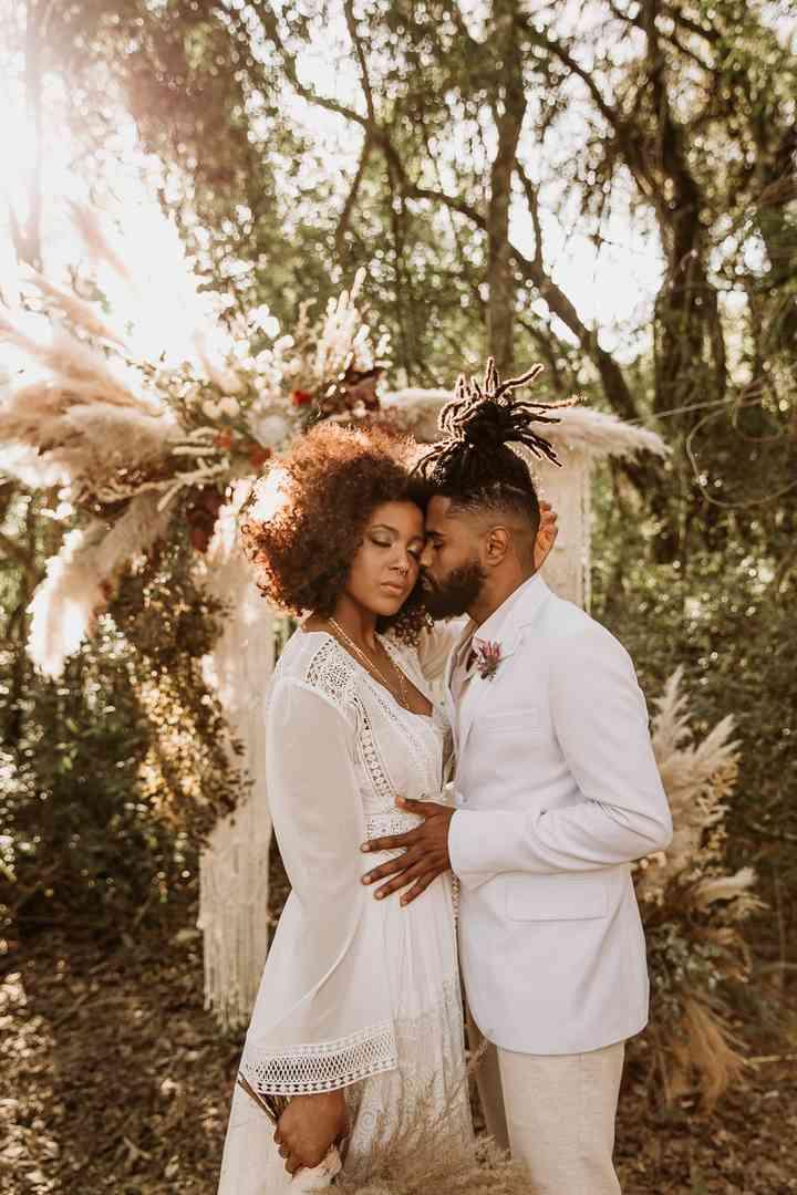 Afrowedding