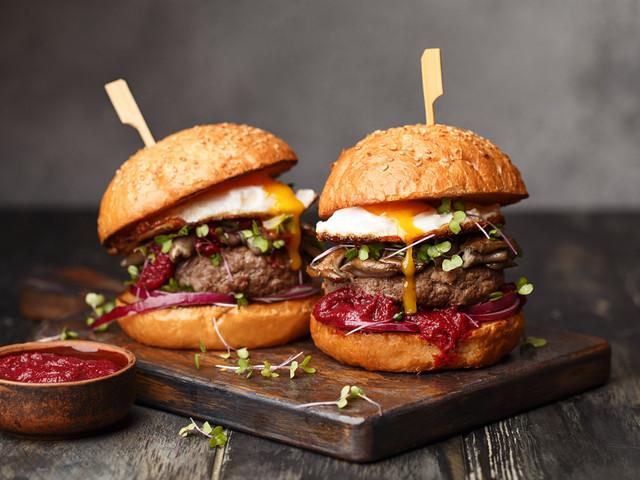 Sanduíches gourmet: reinvenção sofisticada para o buffet do seu casamento