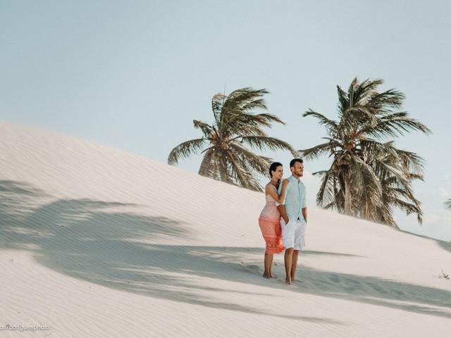 Lua de mel em Fortaleza: muito mais que um paraíso no Nordeste