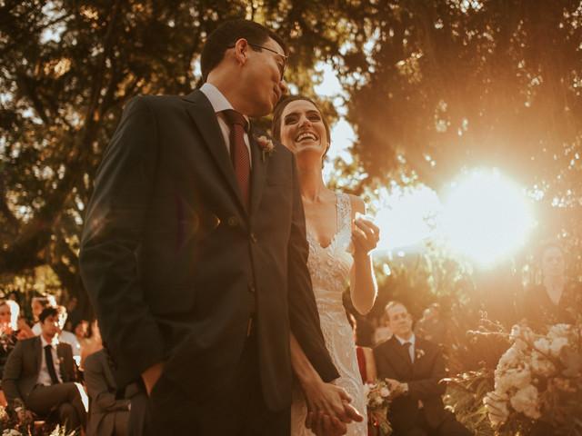 Seguro para festas de casamento: o que vocês precisam saber