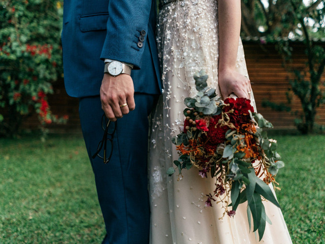 5 Comportamentos que devem ser evitados quando planejam o casamento