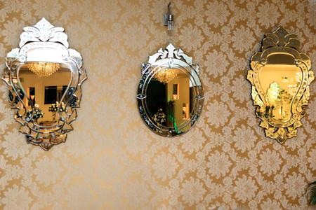 Espelho, espelho meu... Como usar esse objeto versátil no casamento?