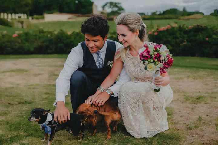 Marcelo Alpi Wedding Photo