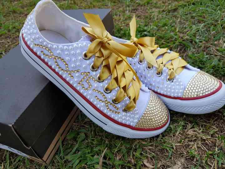 Lukka Custom Shoes