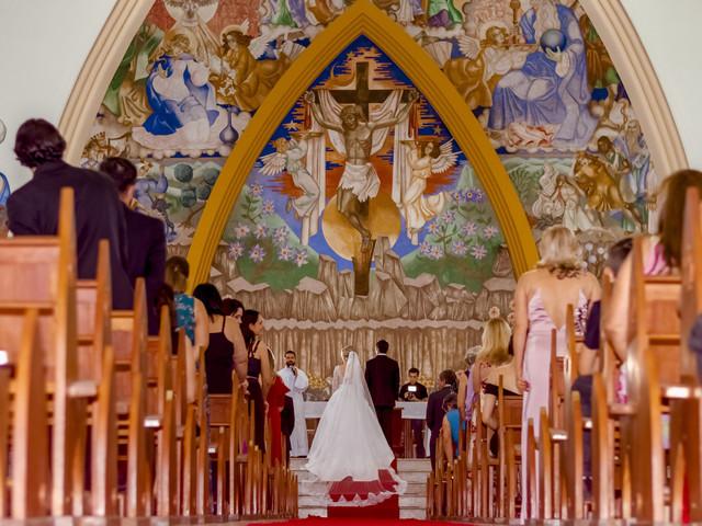 As 10 dúvidas mais frequentes sobre os casamentos na Igreja Católica