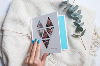 Conhecem o Journaling? Criem uma lembrança inesquecível do dia C