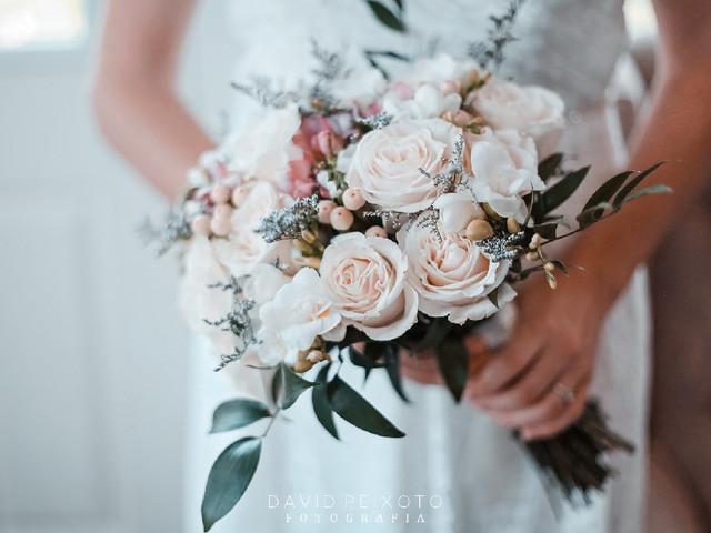 O tipo de buquê ideal para cada estilo de noiva