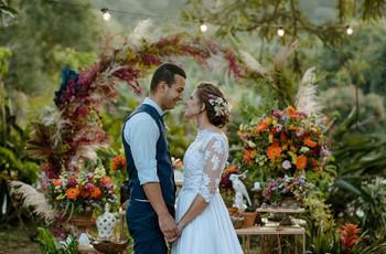 Casar-se na sexta-feira: 8 vantagens fantásticas