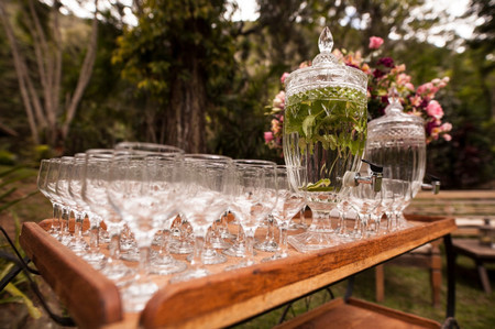 Welcome drink: conhece esse conceito para receber os convidados?