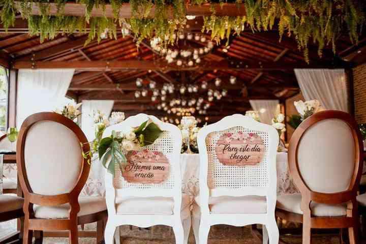 The Garagem Wedding Store