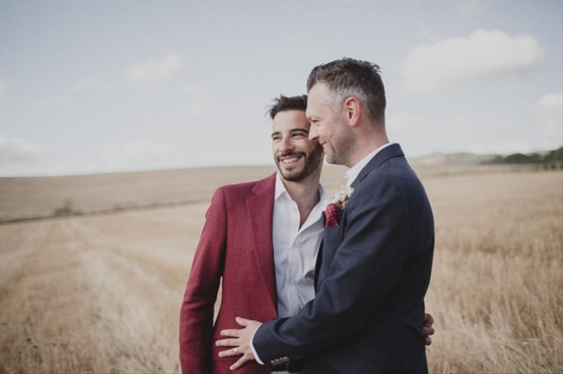 Gay Wedding in Búzios