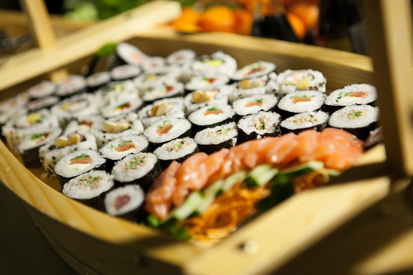 Matsuo Sushi