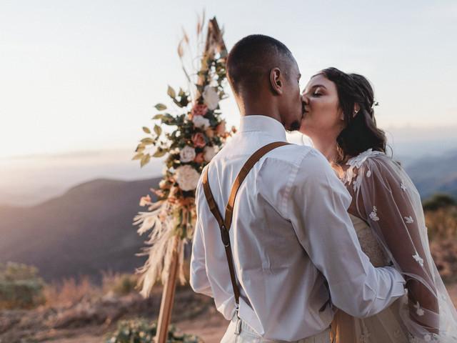 20 Lições valiosas para o casal quando planeja o casamento