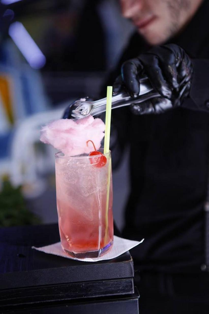 Mixoart Bartenders