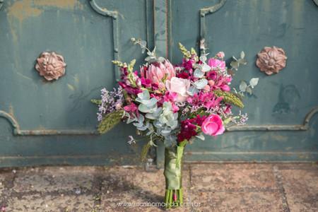 Buquês de inverno: as flores e os melhores estilos para a estação