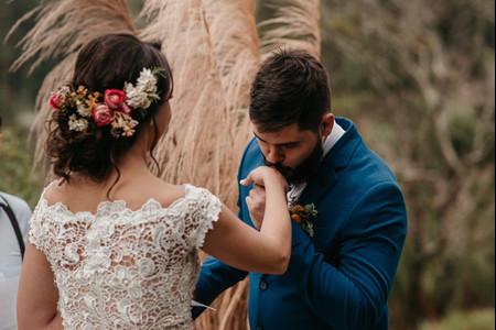 """""""Juntos pelos Casamentos"""": uma iniciativa para voltar a celebrar o """"sim"""""""