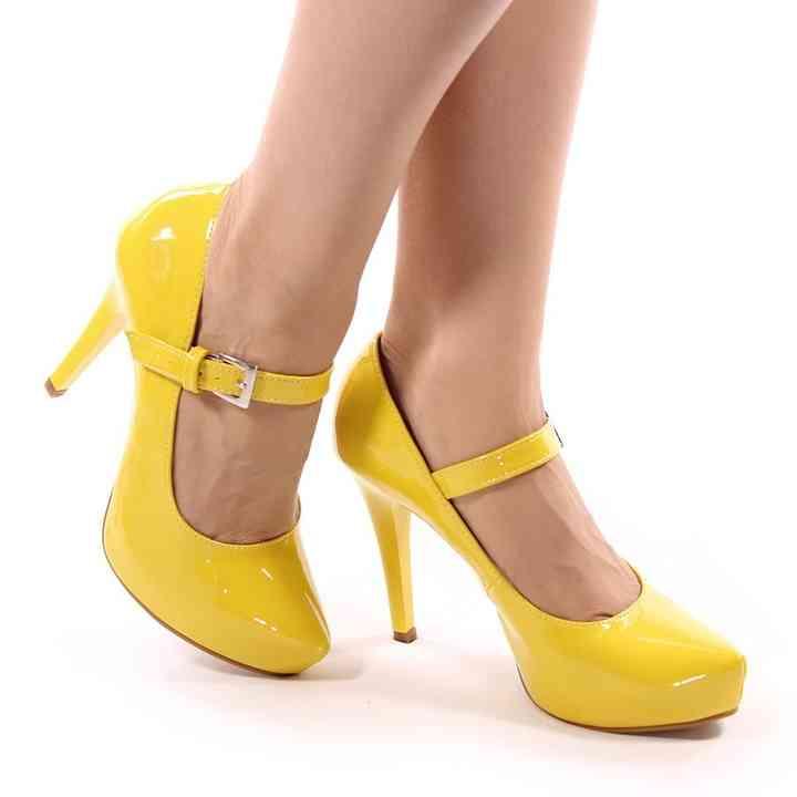 Miss Luxe Calçados