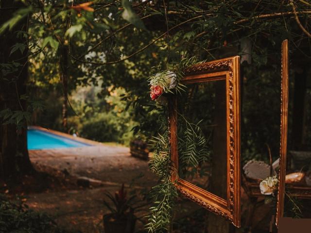 Molduras para o seu photobooth: como utilizá-las no dia C