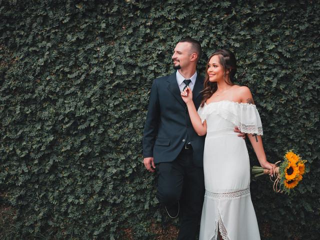 Casamento civil: ideias para que vocês tenham um roteiro bem original!