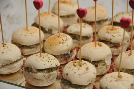 Buffet de sanduíches: que tal uma recepção mais despojada?