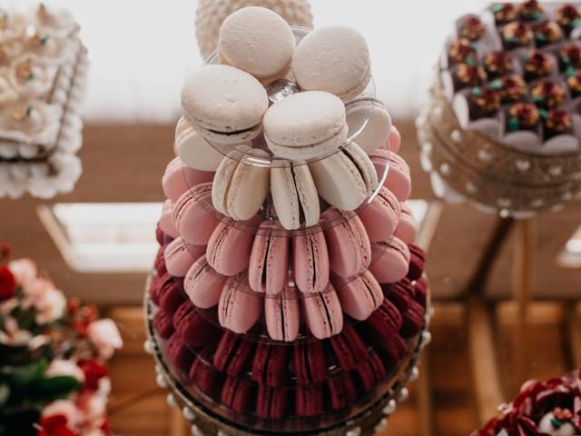 Macarons: adicione este doce toque francês à mesa