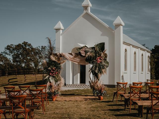 15 Perguntas que devem ter em mente antes de reservarem a igreja para o casamento