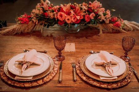 Decoração clássica para as mesas: 5 itens que não podem faltar