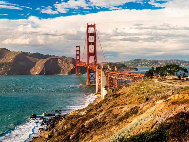 5 Razões para considerar uma lua de mel na Califórnia