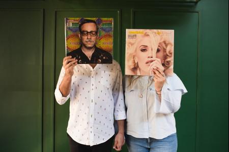 6 Presentes ideais para casais apaixonados por música