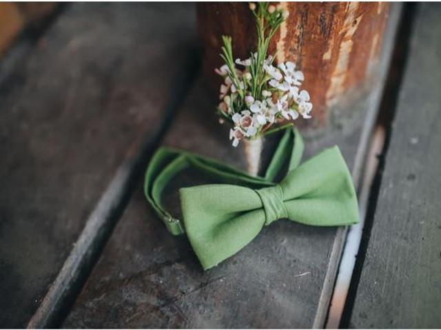 7 Razões para escolher uma gravata borboleta para o seu casamento