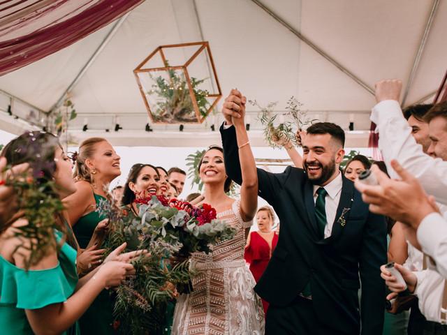 35 Propostas de músicas para a entrada dos noivos na festa