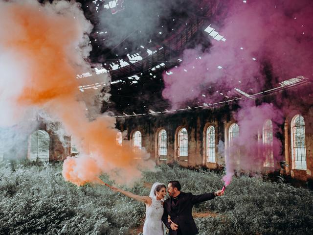 6 Ideias para uma festa pós-casamento: qual delas combina com vocês?