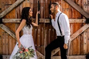 Como organizar um casamento íntimo? 4 passos essenciais