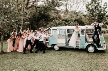 6 Itens do seu casamento que realmente fazem diferença para os convidados