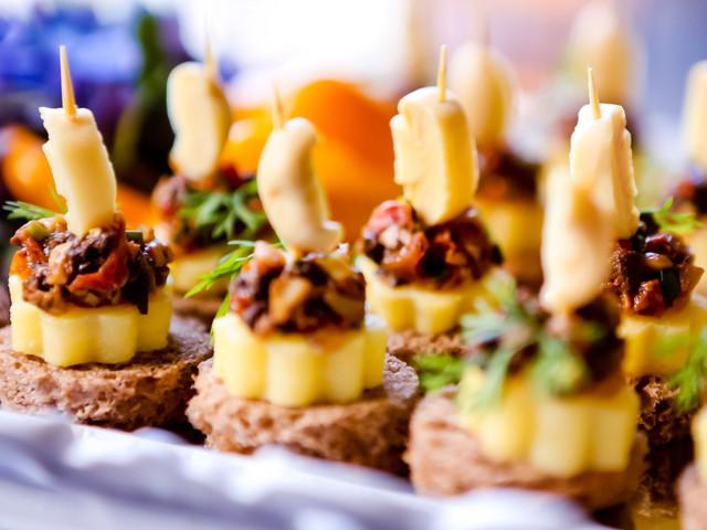 Casamento vegano: sim, é possível adaptar o buffet