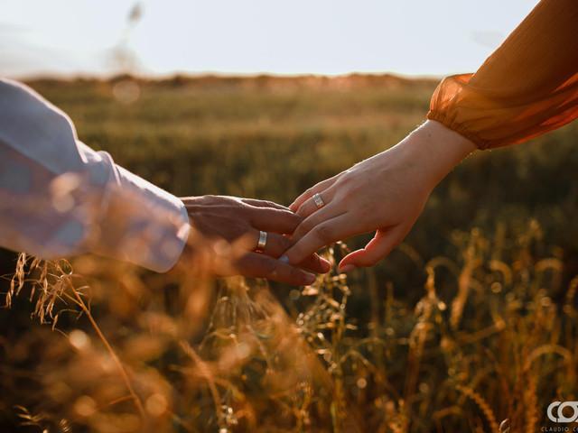 Querem tranquilidade? Com essas dicas vão saber dividir todos os gastos do casamento