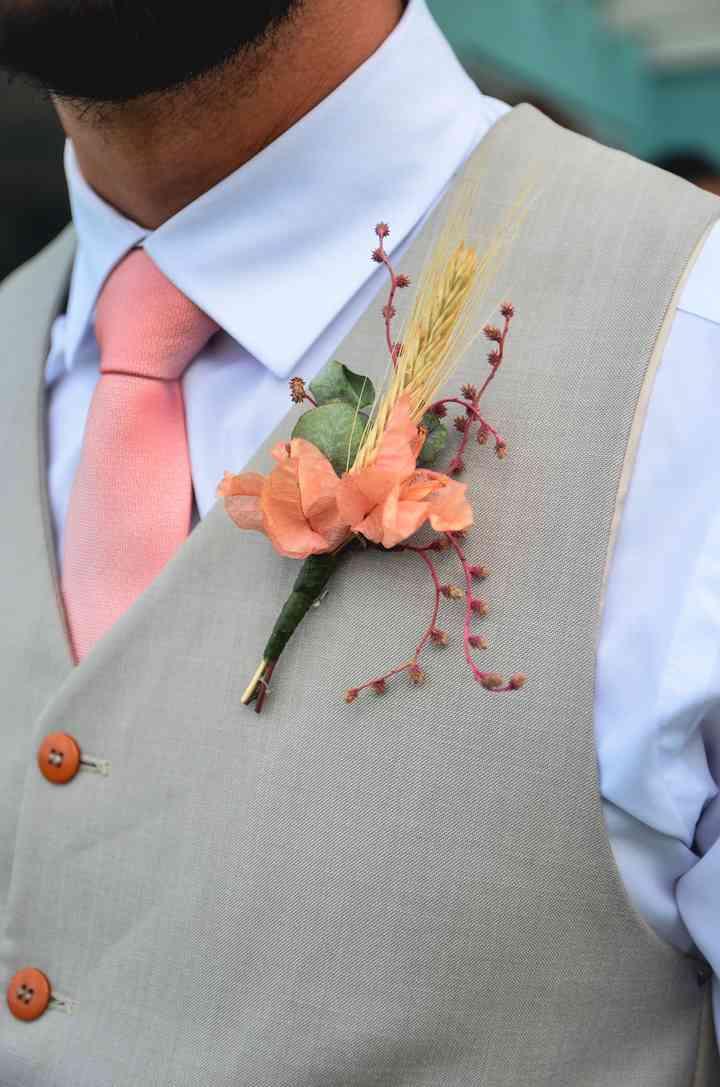 Do Bosque Wedding by Magali Coutinho