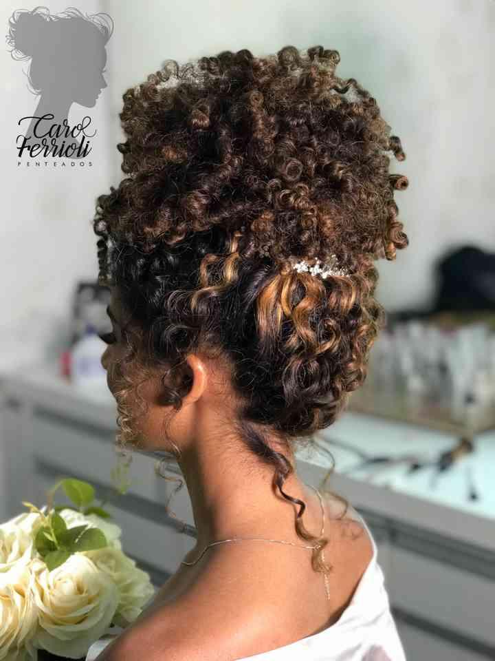 Doce Fio Hair by Carol Ferrioli