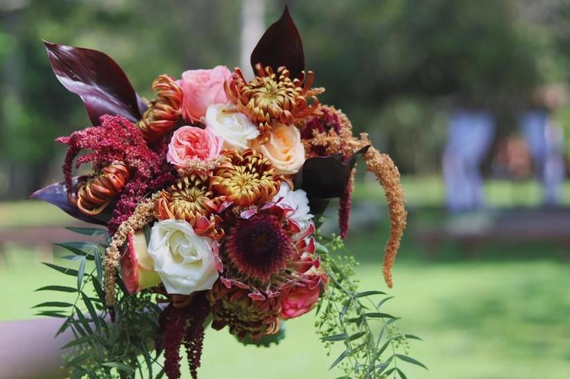 Tatiana Gonzales Design Floral