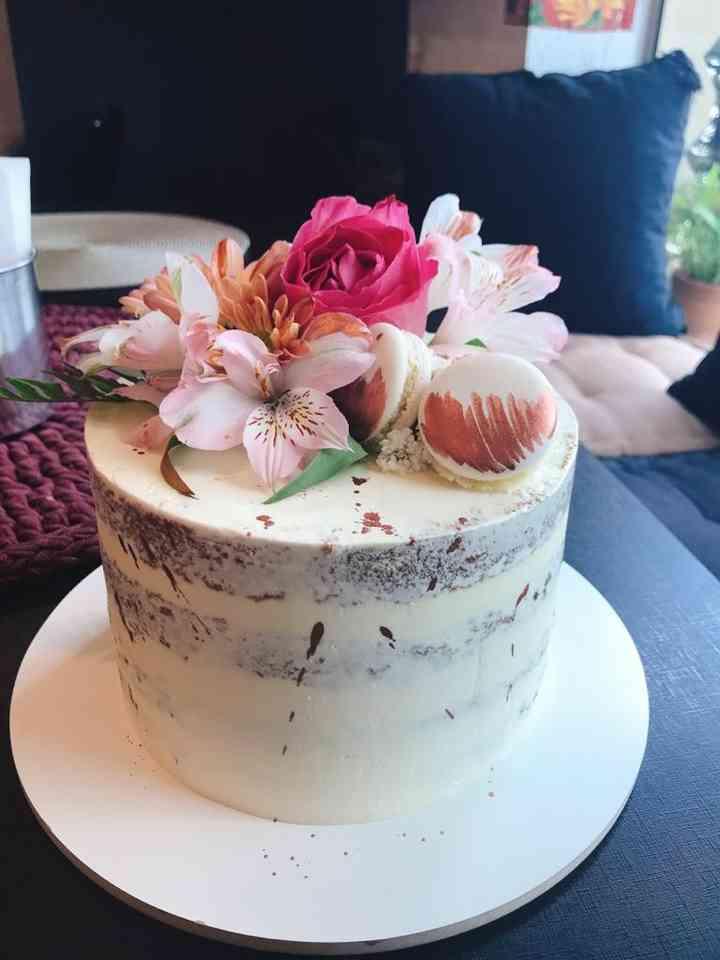 Sirleide Alvim Cake Designer