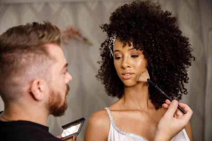 Gi Müller Makeup e Hair