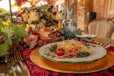 Mil e uma possibilidades no menu para casais e convidados intolerantes à lactose