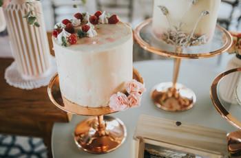 Tendências de bolos para 2019: qual deles combina com o seu dia?