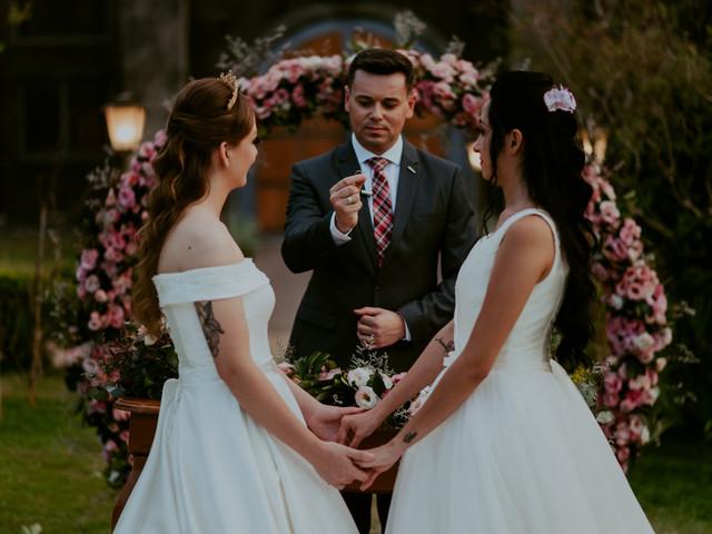 5 Conselhos para escolher o celebrante ideal do casamento civil (fará toda diferença!)
