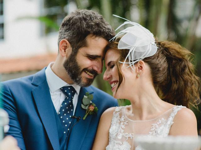 5 Razões para fazer uma web para o seu casamento